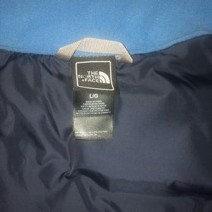 The North Face Jackets & Coats - The North Face Women's Fleece winter coat Sz L
